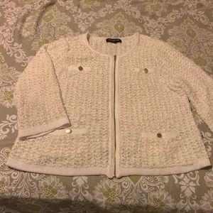 Jones New York women's blouse